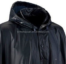 high quality custom raincoat poncho custom made poncho