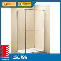 sanitary ware stainless steel profile shower tray showe base for simple shower room shower room accessory