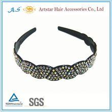 Accesoriosparaelcabello 4039-801 bandas para la cabeza