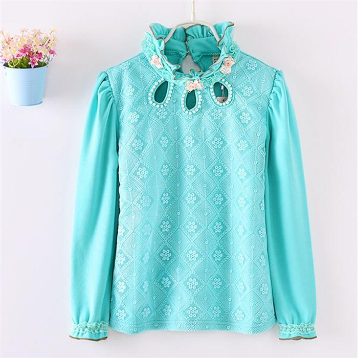Мятная Блузка Купить