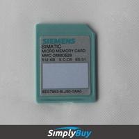 Siemens Simatic Micro Memory Card 6ES7953-8LJ30-0AA0