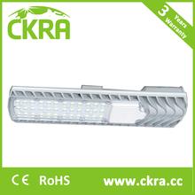 High efficiency lumen 3500k 4500k 5500k 6000k street lighting company low weight 2kg 1.8kg SPD no driver driverless