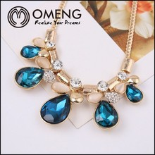 Europe And The United States Of Bohemia Elegant Drop Necklace