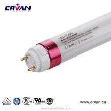 2015 new arrival 24w 4ft t8 led tube light fixture,high lumen 4ft t8 led tube