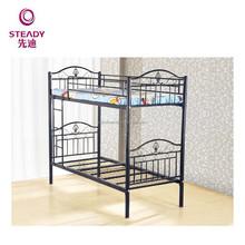 Dubai convertable wooden slats bunk bed for adult