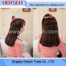 High wholesale 100 % human hair wig bangkok