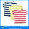 women striped t shirt wholesale cheap ladies garments
