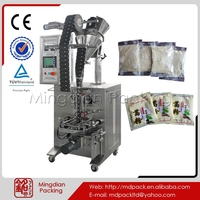MD-60AF Instant Full cream Milk Powder with palm fat packing machine