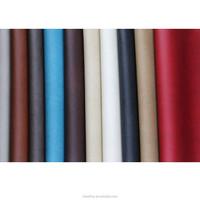 Waterproof Semi PU soft Sofa Leather