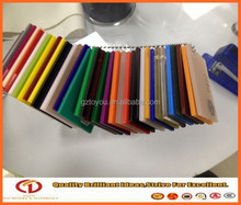Wholesale acrylic manufacturing