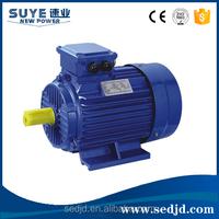 Y2 Serise Housing Three Phase Asynchronous Tubular And Line Motor Motors 0.18KW 600Rpm Electromotor 220v