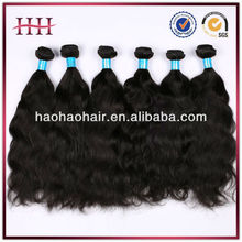 wholesale unprocessed peruvian hair cambodian hair virgin brazilian ocean natural wave hair
