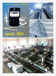 SPOD Structural Silicone, Adhesive Silicone, Silicone Structual Sealant in drum, Made in China, Direct Factroy Price