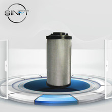 SF A0014001 hydraulic system brand replacement hydac oil filter element