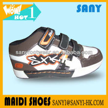 Factory Price Shoes Abrasion Resistant Shoes Sport Skate Shoes For Kids