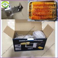 online wholesale commercial automatic spiral potato cutter machine