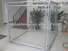 2014 new discount hot selling fashional china factory direct sold high qualitycheap chain link dog kennels(made in china)