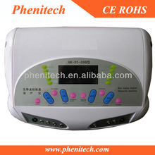 2014 hot sale digial tens massager D509B 5