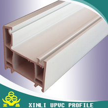 Factory or company UPVC Profile for window and door