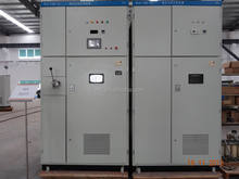 SVC for electric arc furnace power supply