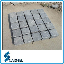 Granite paving stone cheap decorative garden stepping stones