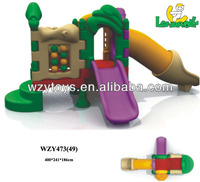 Used daycare playground equipment for kids