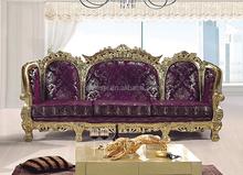 2015 CIFF New Designes Fashionable Home Use Classic Living Room Furniture sofa