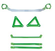 Racing performance parts auto spare parts strut bar strut brace fit for VW Audi TT