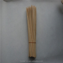 Natural Birch Bamboo Corn Dog Skewers/Sticks