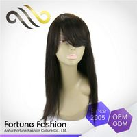 Custom Affordable Price Clean And Soft Human Hair Lace Wigs For Small Heads Wigs