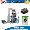 Less Manpower 1-5Kg Rice Packaging Machine