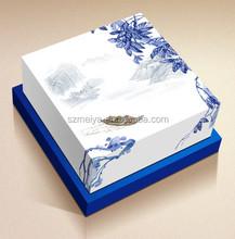 OEM ODM custom design folding gift box caravela mod ecig,electronic cigarette packing box