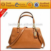 Factory direct pricing for designer handbags made in china