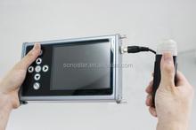 Design best selling laptop ultrasound for vet