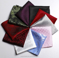 2015 top quality handkerchief for men