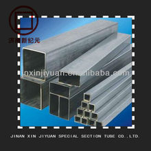 304 L Stainless Square Steel Tube