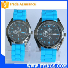 alibaba cheap quartz watch 3atm water resistant stainless steel watch case back