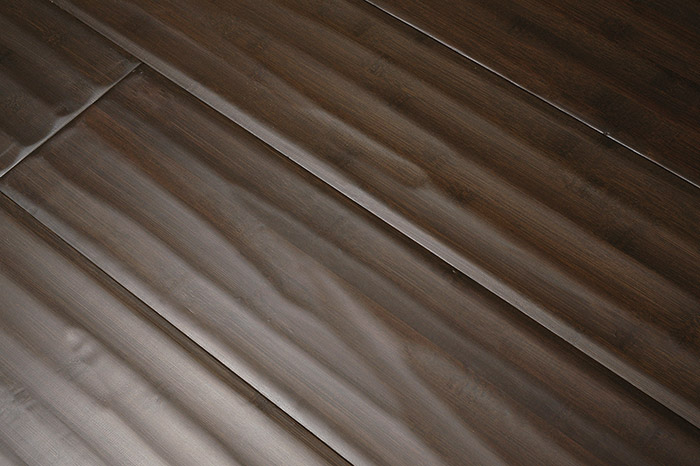 Strand Tiss 233 Fossilis 233 E Solide Embleton Plancher En Bambou