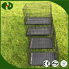 best quality dog cage used manufacturer