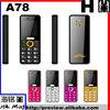 RDA8851B 1.44 inch multi-media color screen mobile phones mini cell phone