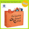 Cheap customized reusable shopping bags printed with your logo