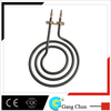 Green Coil Tube Heating Element