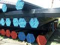 ASTM A 106 Gr.B acero al carbono OD de tubos sin costura 10.3mm a 830mm