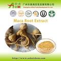 Pur et naturel extrait extrait de maca perou, poudre de maca améliorer la force physique