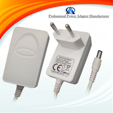 5V 2A universal ac power adapter with CCC UL CE approval