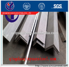 high tensile hot rolled black iron angle steel
