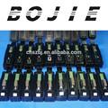 roland de impresión en offset de la máquina de piezas de repuesto roland dx4 solvente del cabezal de impresión