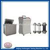 Alibaba china supplier hydrostatic pipe pressure test/hydraulic pipe testing machine
