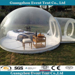 Cheap large PVC design event tent inflatable for Christmas tent