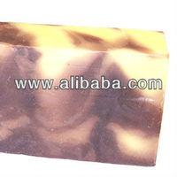 Vanilla Olive Oil Artisan Cold Process Soap Loaf 1.25kg